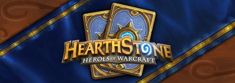 November 22nd - Hearthstone™ Top Ranked Players – North America