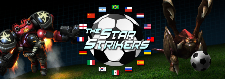 The Star Strikers World Championship