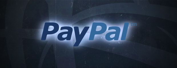 PayPal for Diablo III and Battle.net