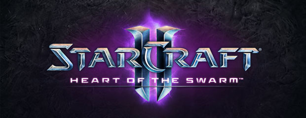 ¡Ya empezó el beta de Heart of the Swarm!