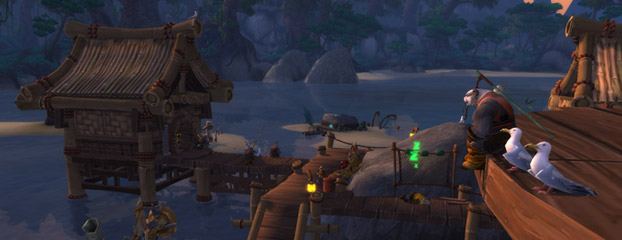 Mists of Pandaria Professions: The Art of Discovery