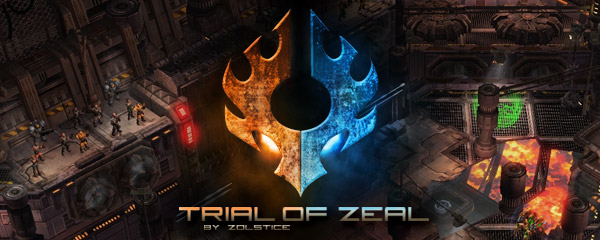 Arcade Highlight: Trial of Zeal