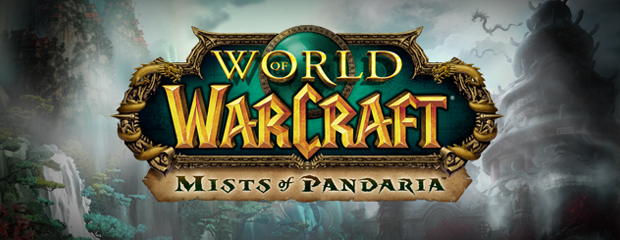 Mists of Pandaria Website Updated