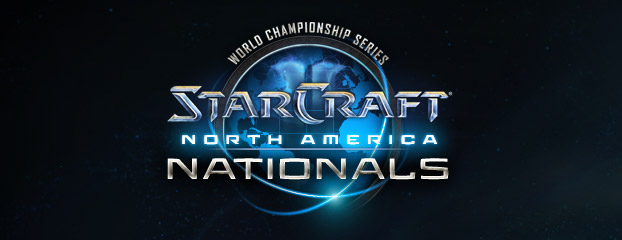 World Championship Series - North America Nationals