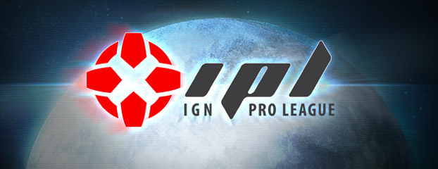 IGN Pro League Incoming