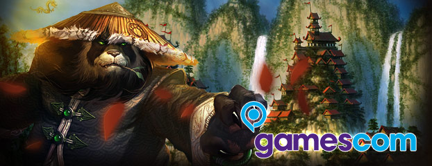 More Details on Mists of Pandaria Opening Cinematic World Premiere