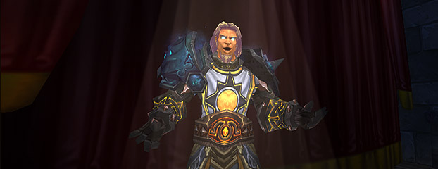 World of Warcraft Stories: The Spirit of Sharing