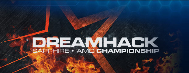 DreamHack Valencia Invitational Tournament