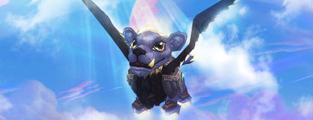 Guardian Cub Tradable Pet Now Available