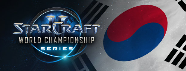 WCS South Korea Nationals Coming