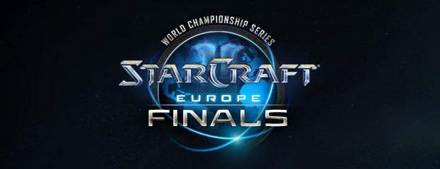 StarCraft II World Championship Series: Finais Europeias