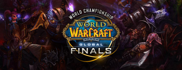 Battle.net World Championship: Meet the World of Warcraft Arena Players