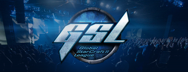 GSL Season 4 Code S Finals This Weekend