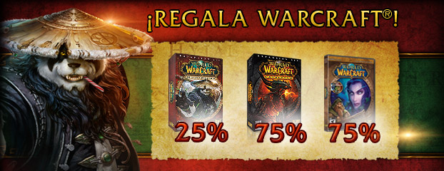 Regala Warcraft