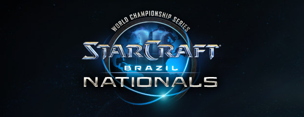 StarCraft II World Championship Series: Brazil Nationals