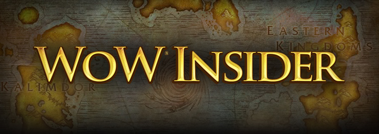 Go Inside WoW Insider