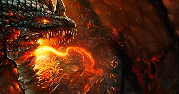 Cataclysm Shatters Sales Record