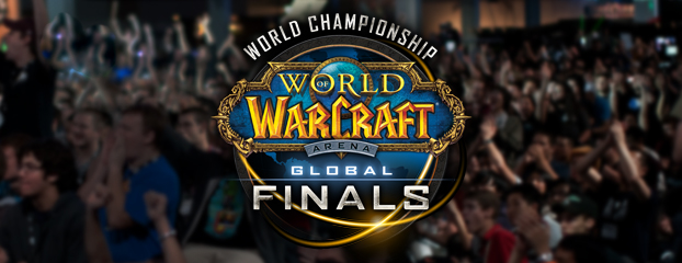 Battle.net World Championship: conoce a los jugadores de World of Warcraft Arena
