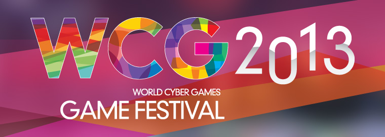 Preview: WCG 2013