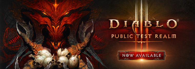 Patch 2.0.1 PTR Now Available