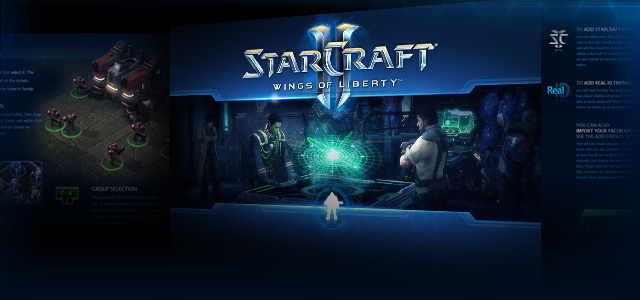 A Beginner's Guide to StarCraft II