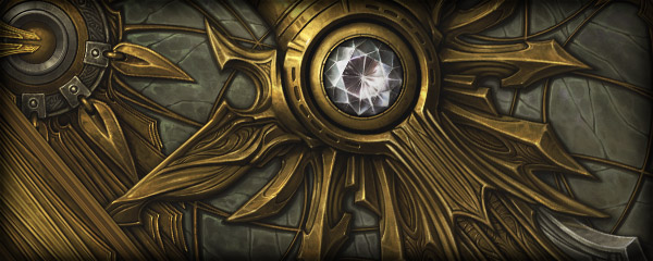 Diablo III: Book of Tyrael Coming This October