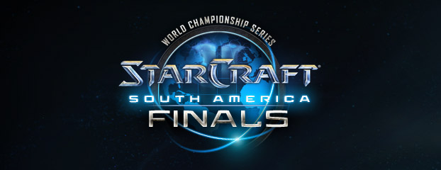 WCS - South America Finals Now Live