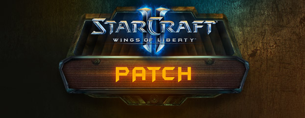 StarCraft II: Wings of Liberty – обновление 2.0.4