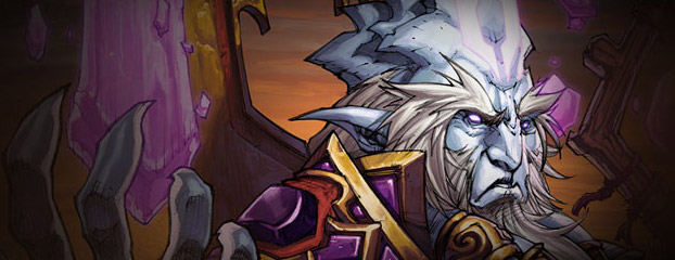 Leaders of Azeroth: Velen Short Story Now Available