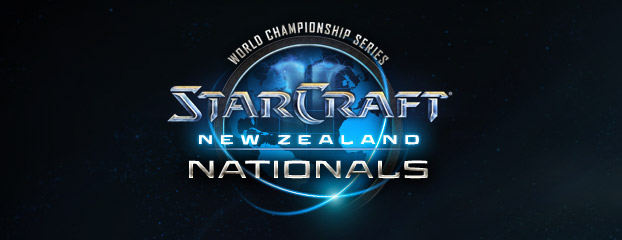 World Championship Series: New Zealand Nationals - Updated