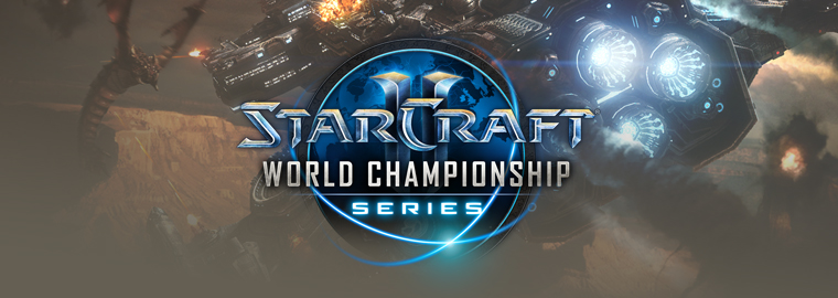 WCS Season Finals Rebroadcast All this Week