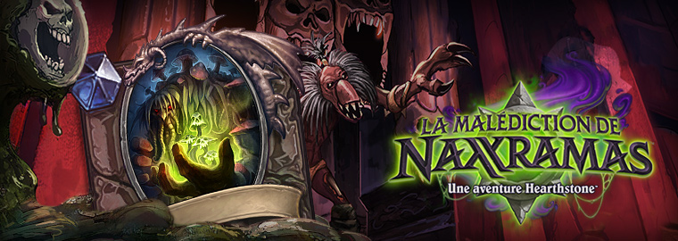 Le quartier de la Peste de la malédiction de Naxxramas est enfin disponible !
