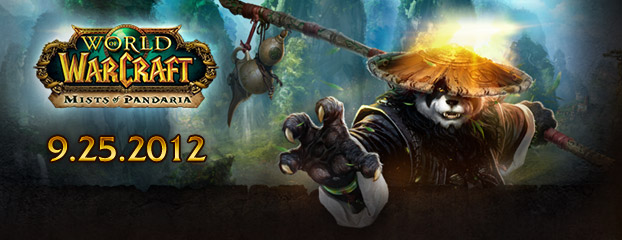 Official Mists of Pandaria Launch Events