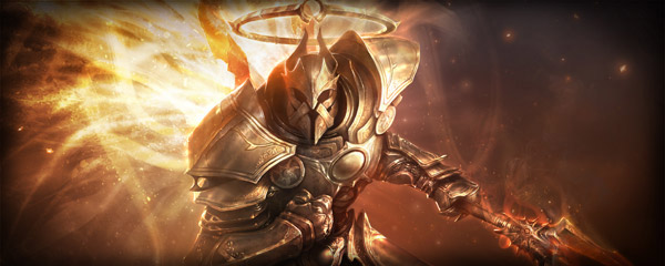 Fan Creation of the Week: Diablo III Anniversary Art