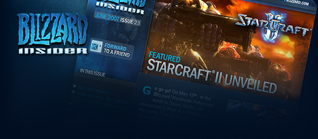 StarCraft II Beta Retrospective