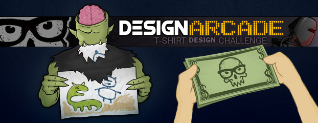 J!NX World of Warcraft T-Shirt Design Contest