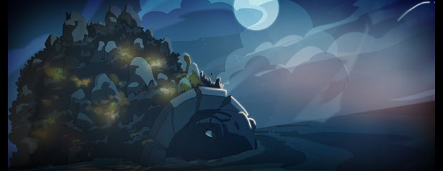 Pearl of Pandaria: The Graphic Novel