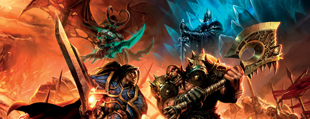 World of Warcraft: The Ultimate Visual Guide Preorders