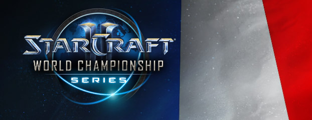 WCS - France Nationals
