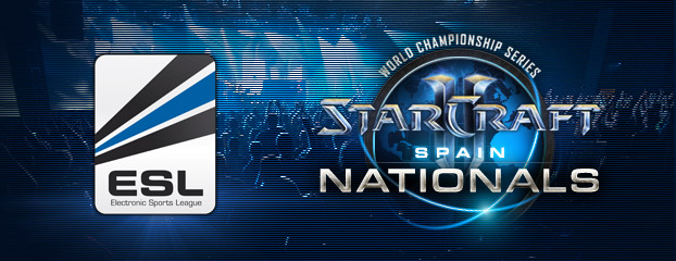 WCS - Spain Nationals