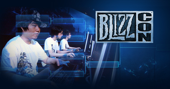 BlizzCon 2010 Panel: StarCraft II Multiplayer