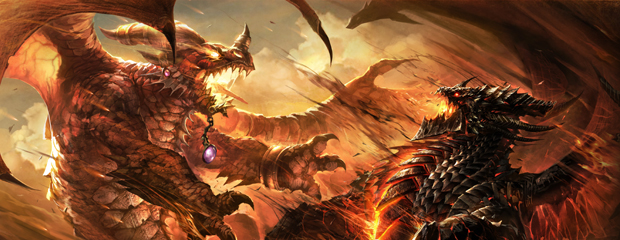 The Deathwing Raid: Interview with Scott Mercer