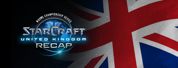 WCS - UK Recap
