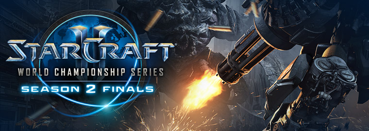 Bomber the Unstoppable - WCS Season 2 Finals