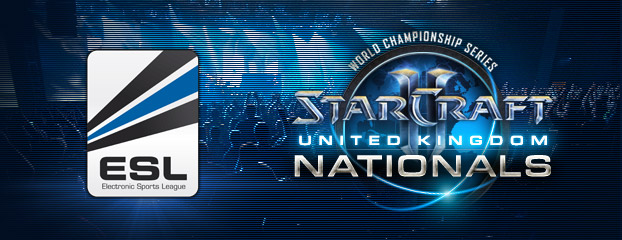 WCS - United Kingdom Nationals