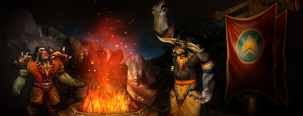 The Midsummer Fire Festival Ends Today