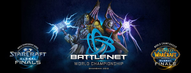 The Battle.net World Championship has Concluded: VODS Inside