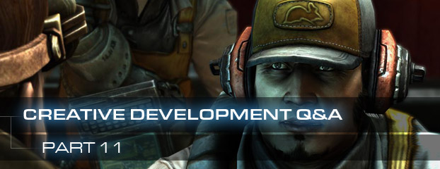 StarCraft II Creative Development Q&A - Part 11