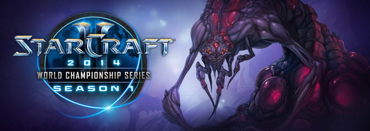 BarCraft Events: 2014 WCS Season 1 Europe and America League Finals