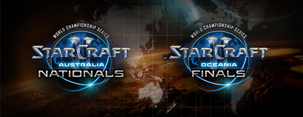 ACL to Host WCS Australia National/Oceania Finals